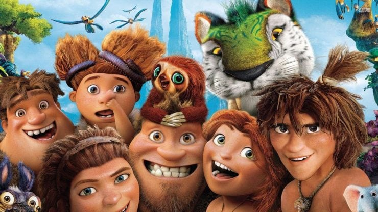 a26a6150e3ac85  The Croods 2  is an upcoming sequel to  The Croods . The movie had  originally been cancelled after the purchase of DreamWorks by Universal  Pictures in 2016 ...