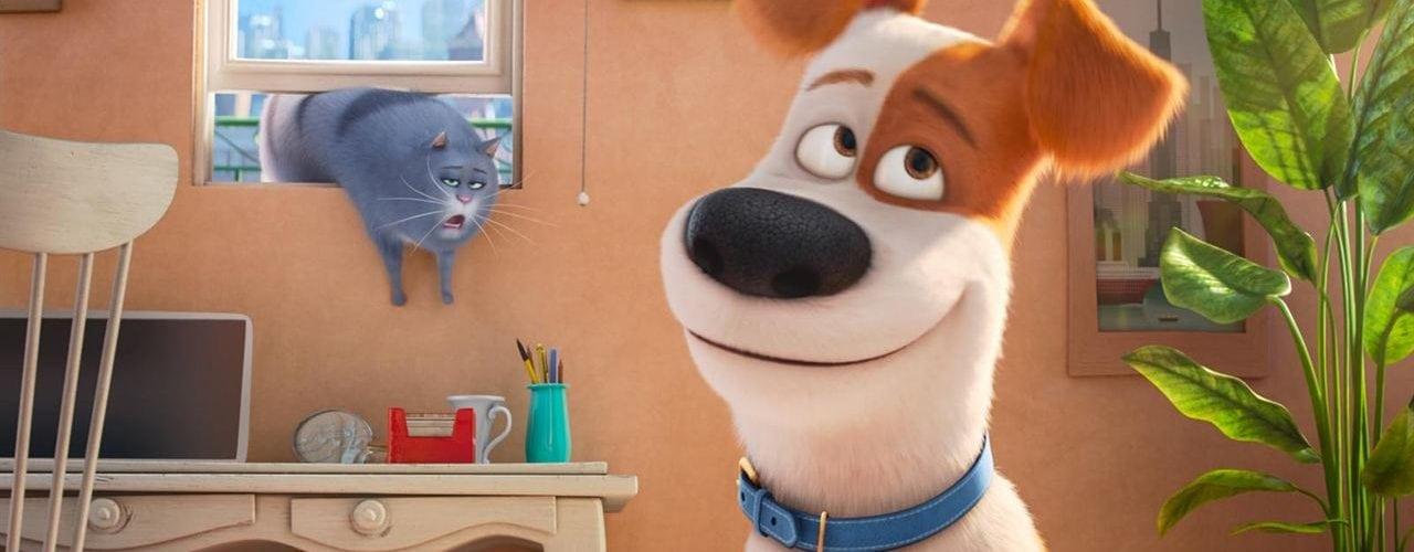 The Secret Life Of Pets 2 Cast Plot Release Date Trailer News