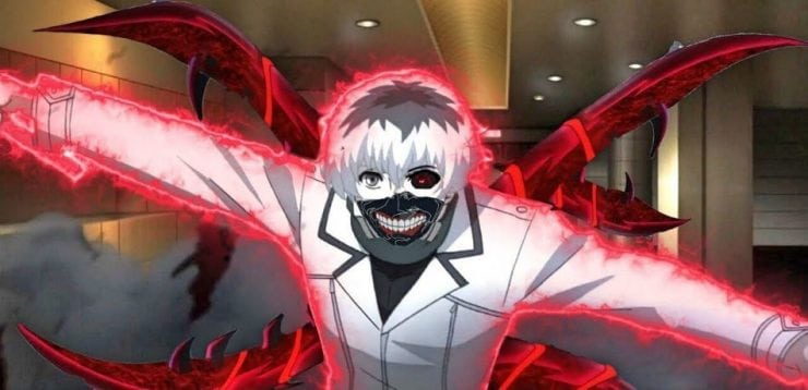 tokyo ghoul season 5: release date, characters, english dubbed