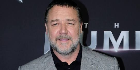 Russell Crowe Upcoming New Movies (2018, 2019) Full List