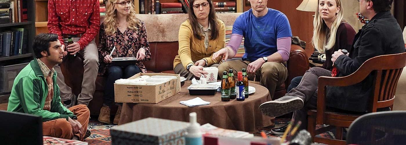 The Big Bang Theory Season 13: Release Date, Cast, Canceled or Renewed