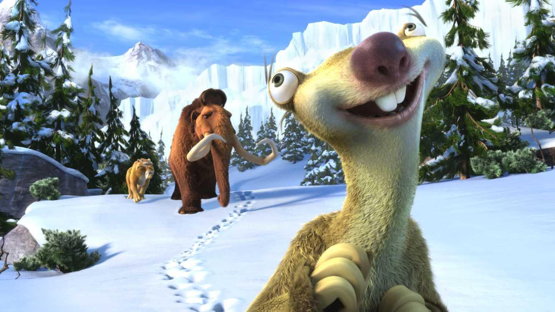 Ice Age Bilder