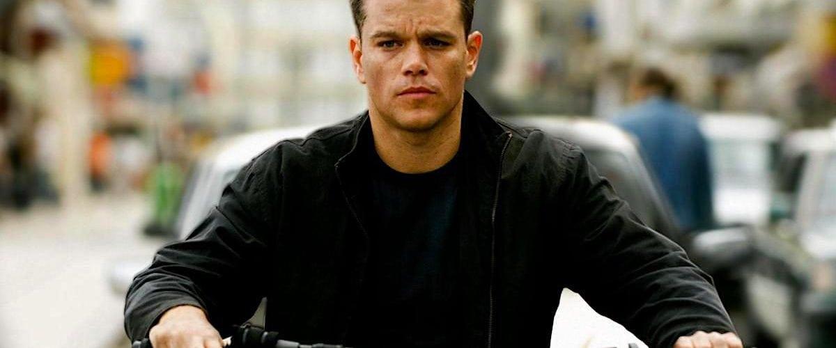 Matt Damon Upcoming Ne...