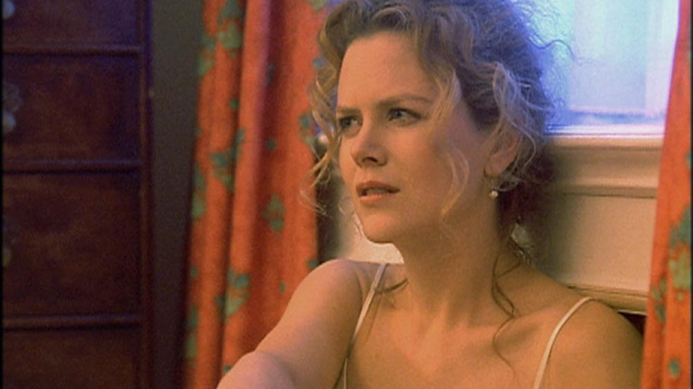 Upcoming Nicole Kidman...