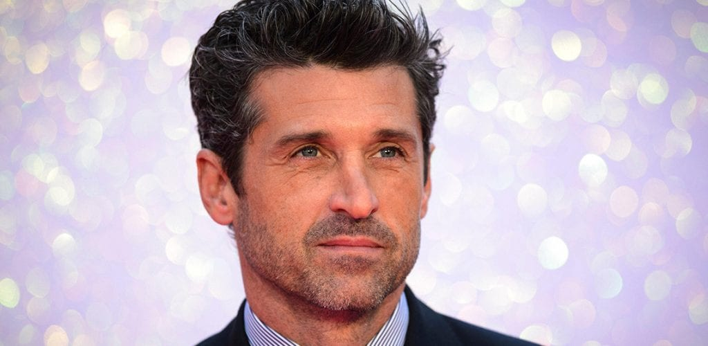 Patrick Dempsey Net Worth 2019 How Much Is Patrick Dempsey Worth