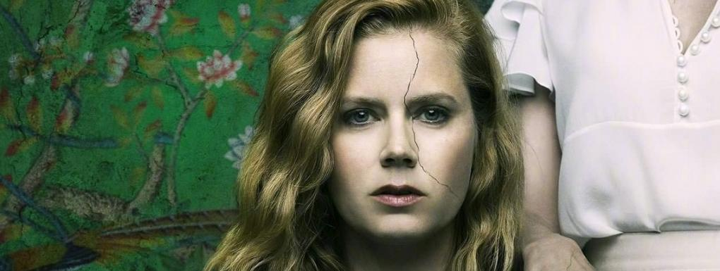 Amy Adams Upcoming New Movies (2018, 2019) List