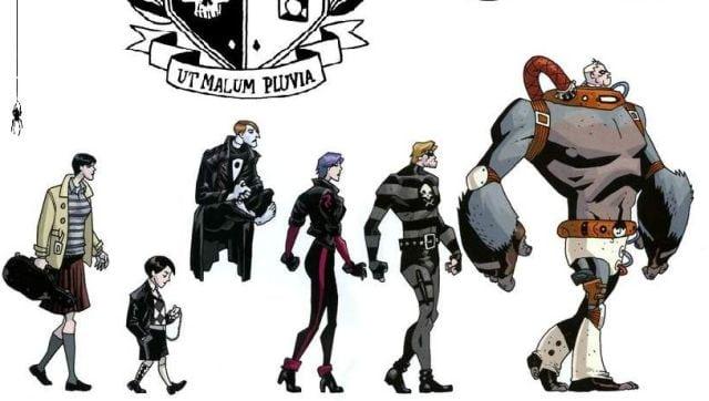 Umbrella Academy Season 2: Release Date, Cast, Renewed or ...