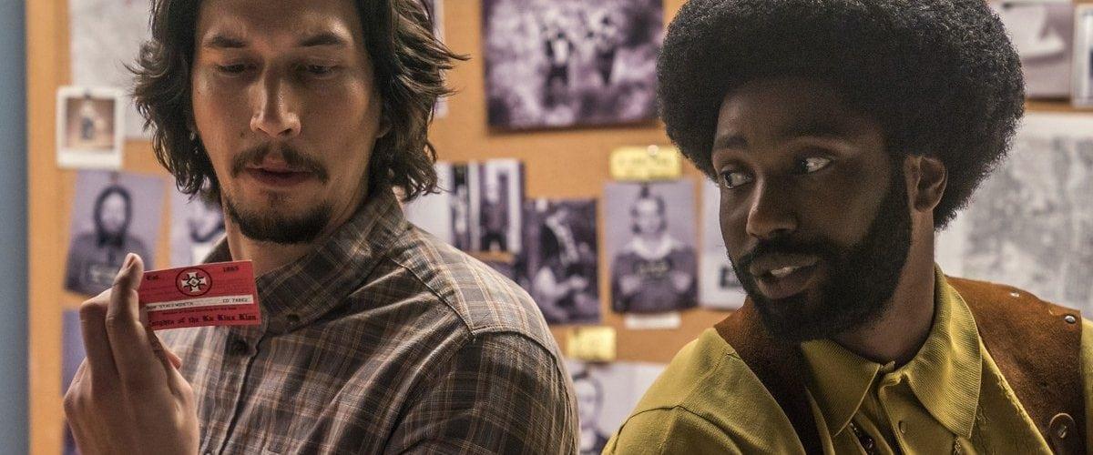 Movies Like Blackkklansman 10 Must See Similar Films