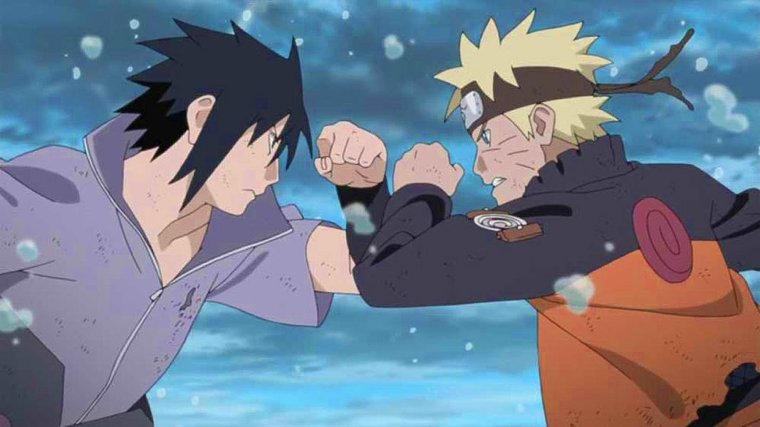 12 Best Anime Fight Scenes Of All Time