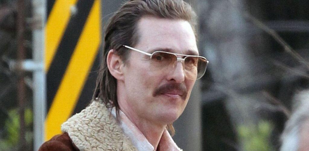 Upcoming Mathew McConaughey New Movies (2019, 2018) List
