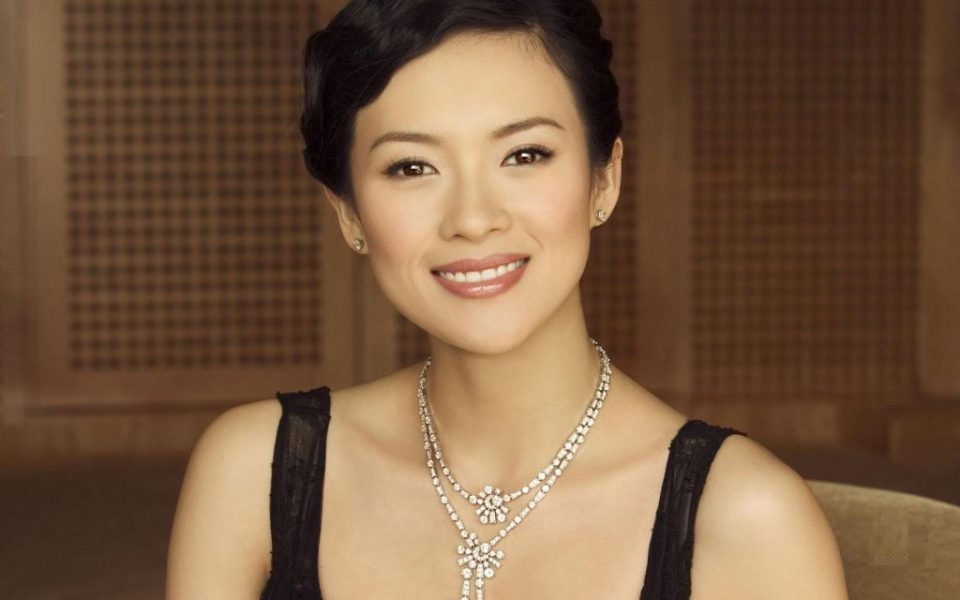 Undoubtedly the most popular actress from China worldwide, Zhang Ziyi has  appeared in many Hollywood projects apart from her home production movies,  ...