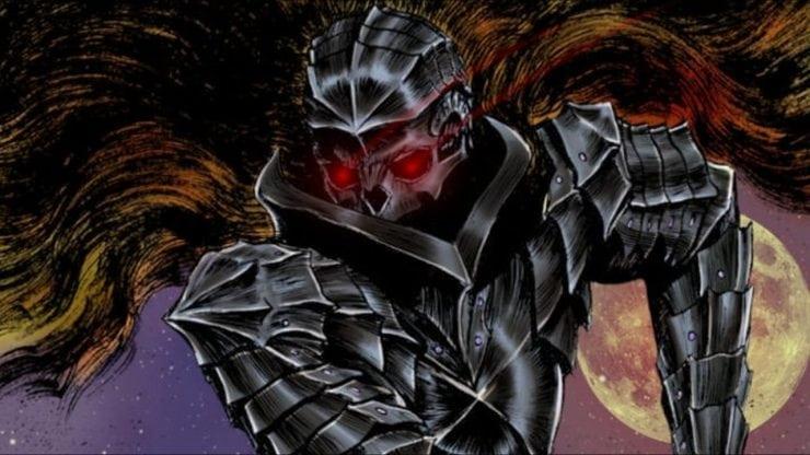 berserk season 3 release date characters english dub