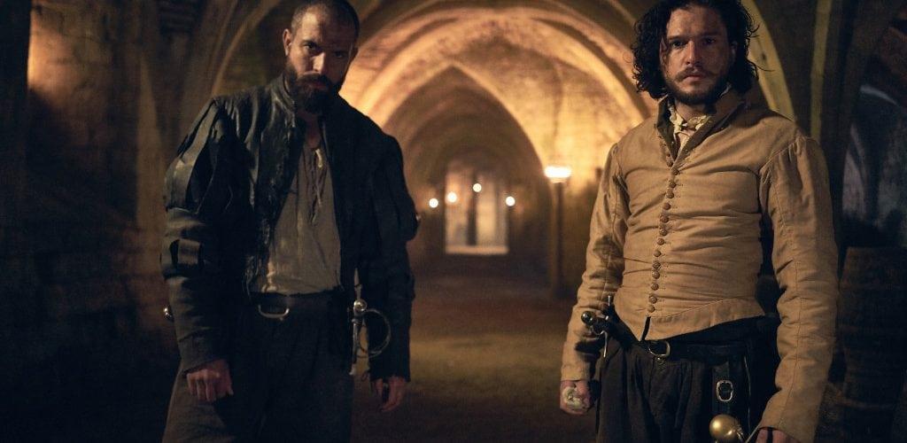 Gunpowder Season 2: Release Date, Cast, Renewed or Canceled