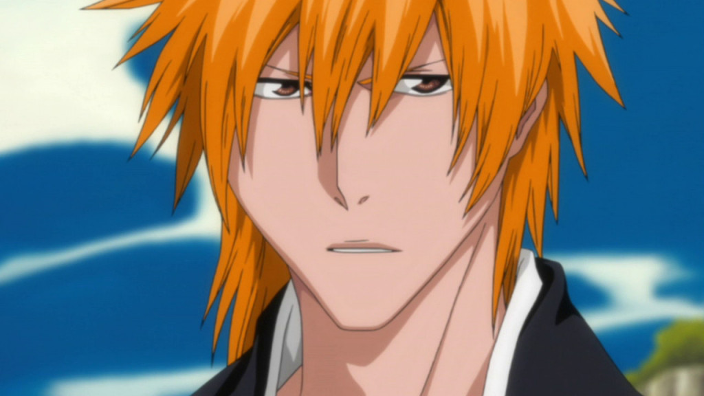 Anime Hairstyles 15 Best Male And Female Hairstyles Of All Time