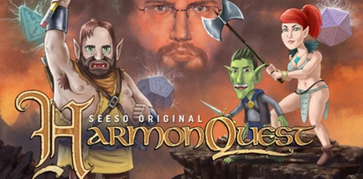 Harmonquest Season 3 Release Date Characters English Dub