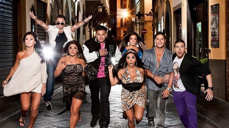 4114fbb603 Jersey Shore Family Vacation Season 3  Release Date