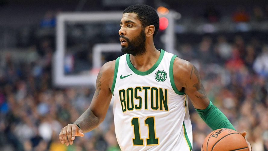 Kyrie Irving Net Worth 2019   How Much is Kyrie Irving Worth?