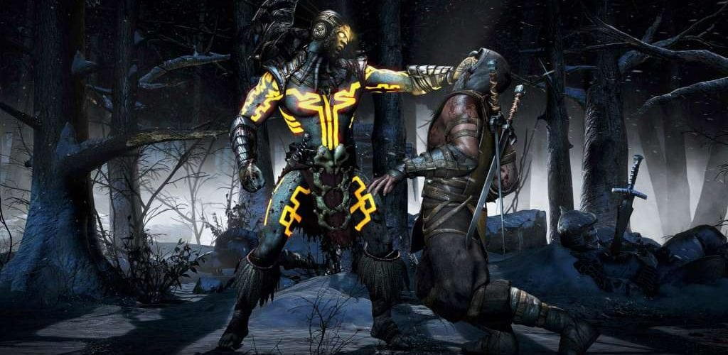 New Mortal Kombat Cast Members Announced The Cinemaholic