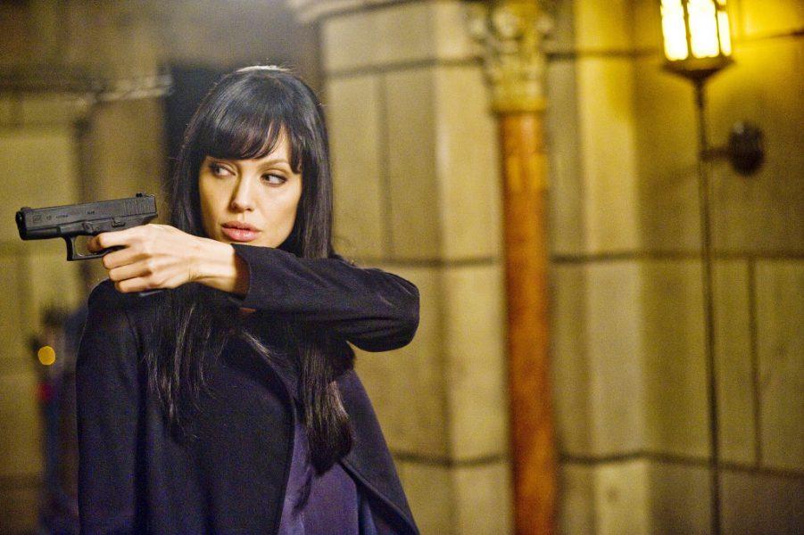 Female Assassin Movies 12 Best Female Hitman Movies Ever