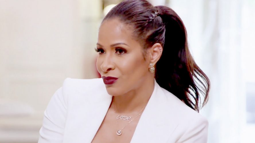 Sheree Whitfield Net Worth 2020 How Much Is Sheree Whitfield Worth