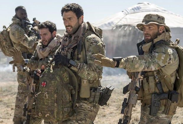 Drama military tv shows