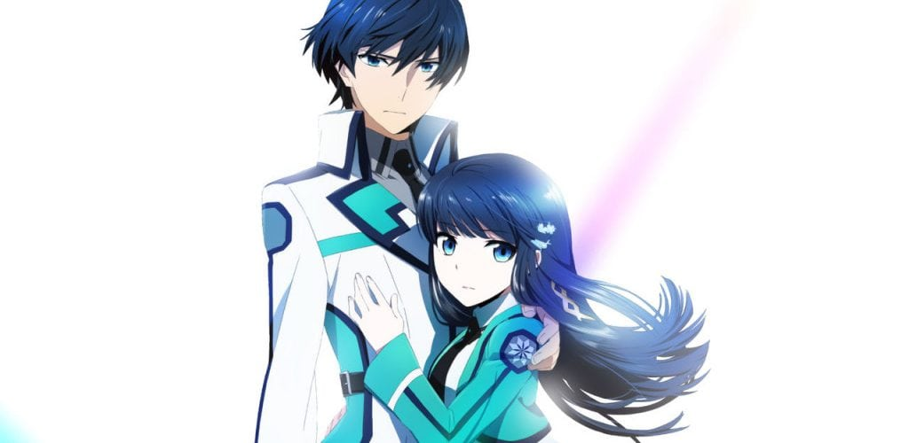 [ASW] Mahouka Koukou no Rettousei (The Irregular at Magic ...