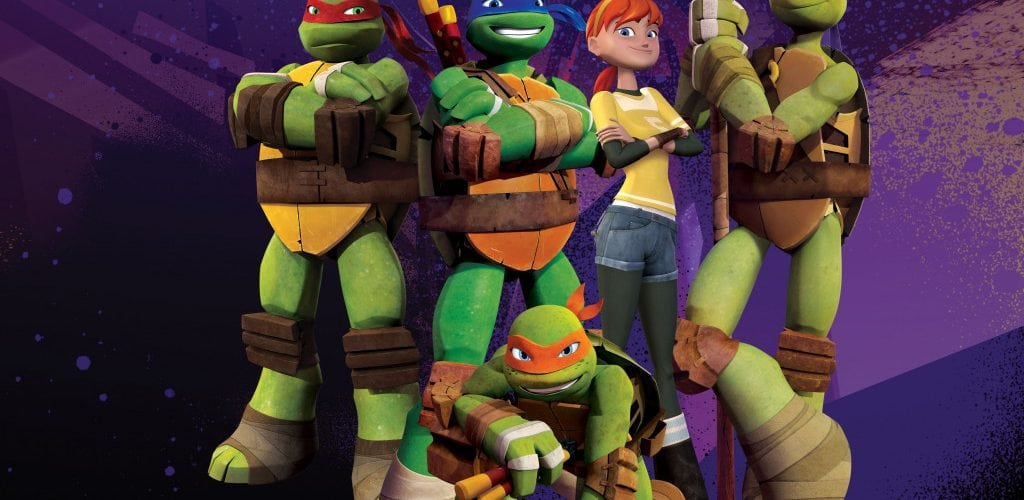 Rise Of The Teenage Mutant Ninja Turtles Season 2 Release Date Cast Renewed Or Cancelled