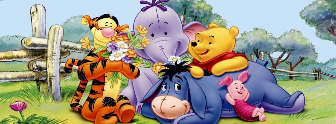 Winnie The Pooh Characters Ranked From Good To Best