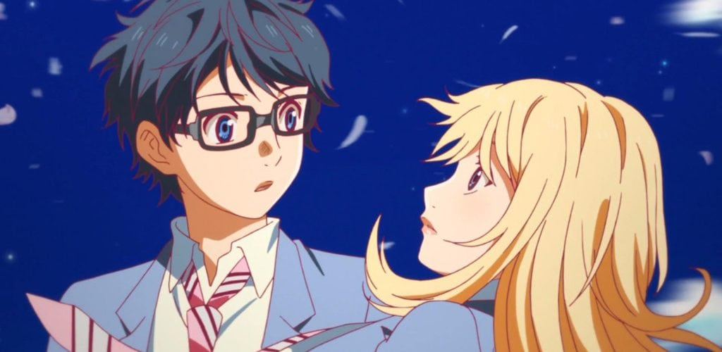 20 Best High School Anime Of All Time The Cinemaholic