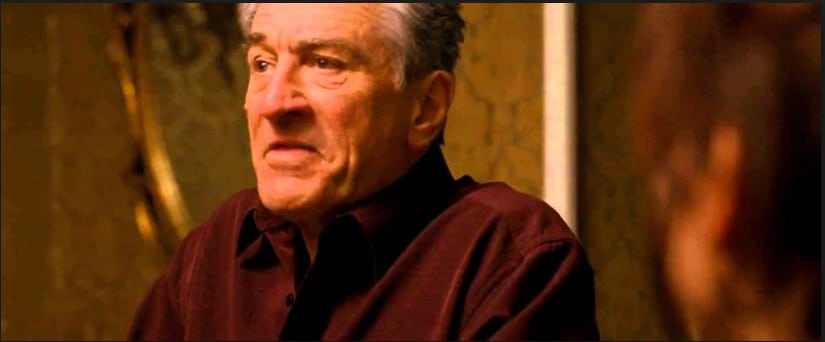 Robert De Niro Upcomin...