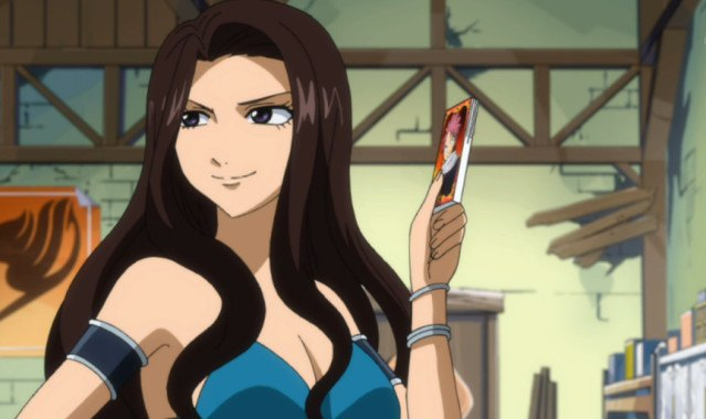 12 Best Anime Girls With Brown Hair The Cinemaholic