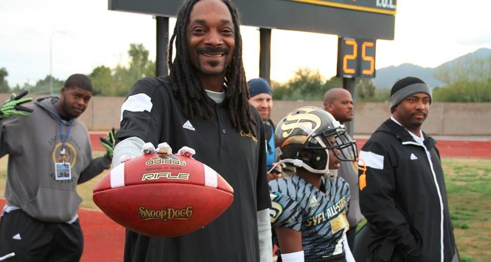 Coach Snoop Season 2 Release Date Cast Cancelled New Season