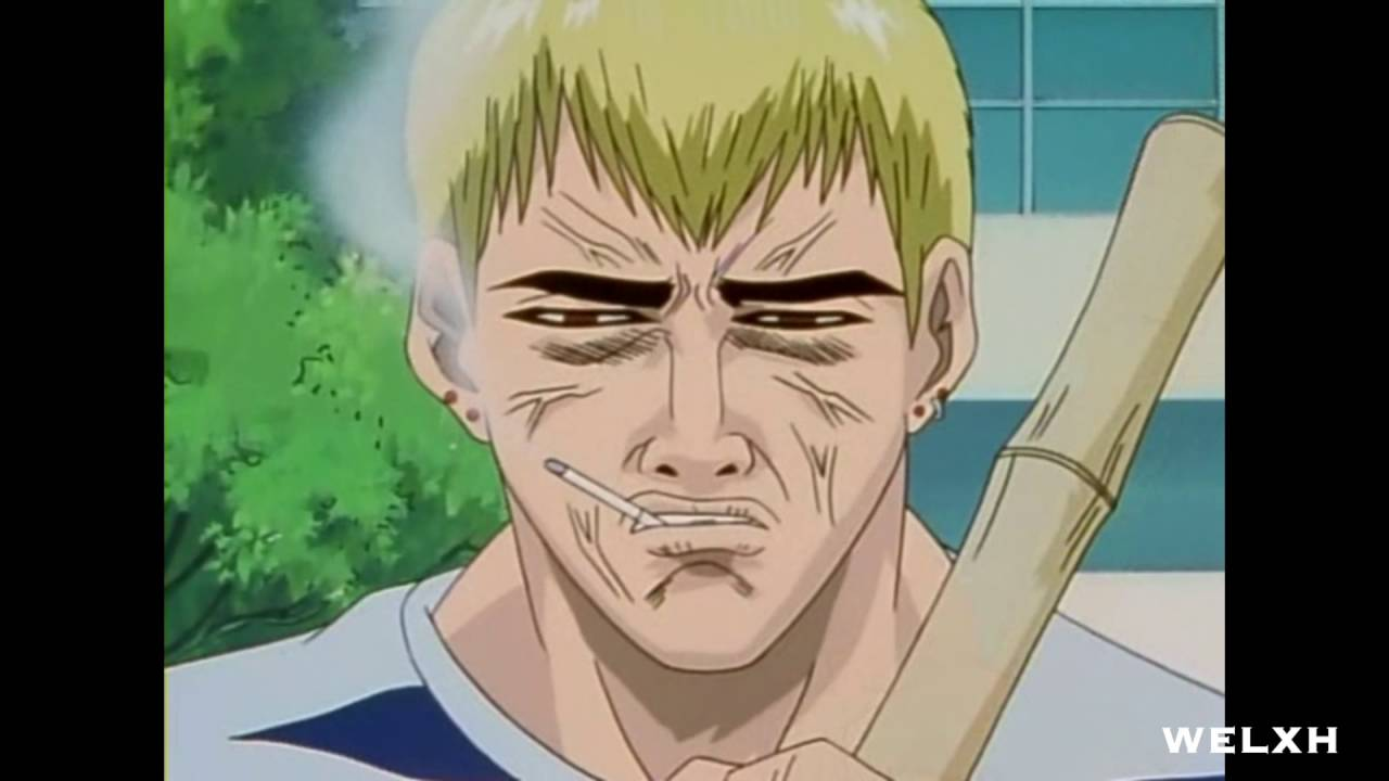 Great teacher onizuka is a comedy classic it had a unique concept which was executed pretty well creating a really funny anime with a great plot