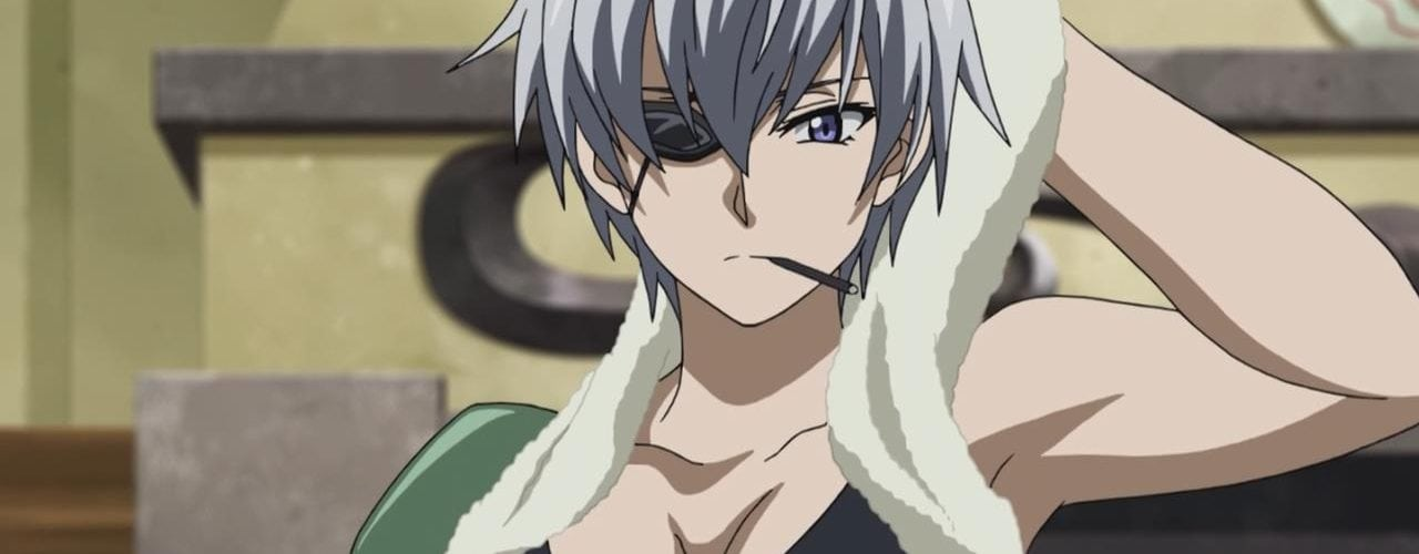 12 Best Anime Girls With White Hair The Cinemaholic