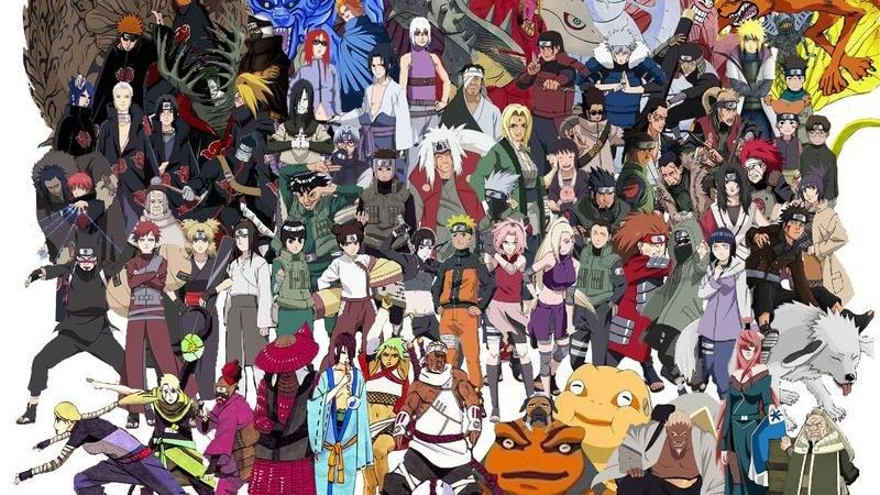 Naruto Shippuden Ending, Characters, Plot: Explained ...