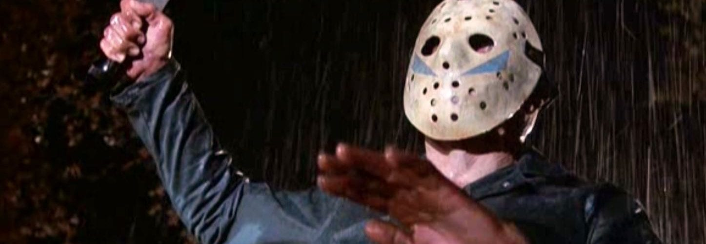Your Friday the 13th scary movie line up is on HBO   WKND