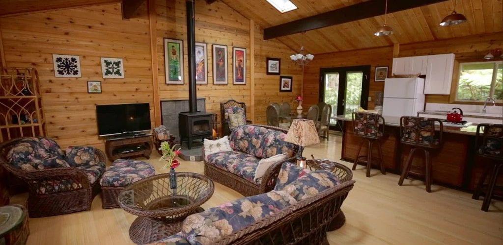 Log Cabin Living Season 9 Release Date