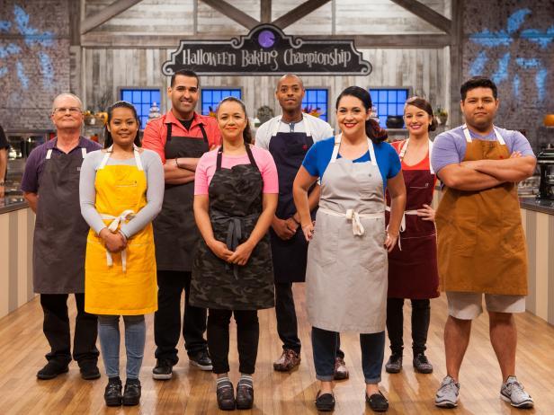 Kids Baking Championship Season 6 Premiere Date Cast Renewed Or