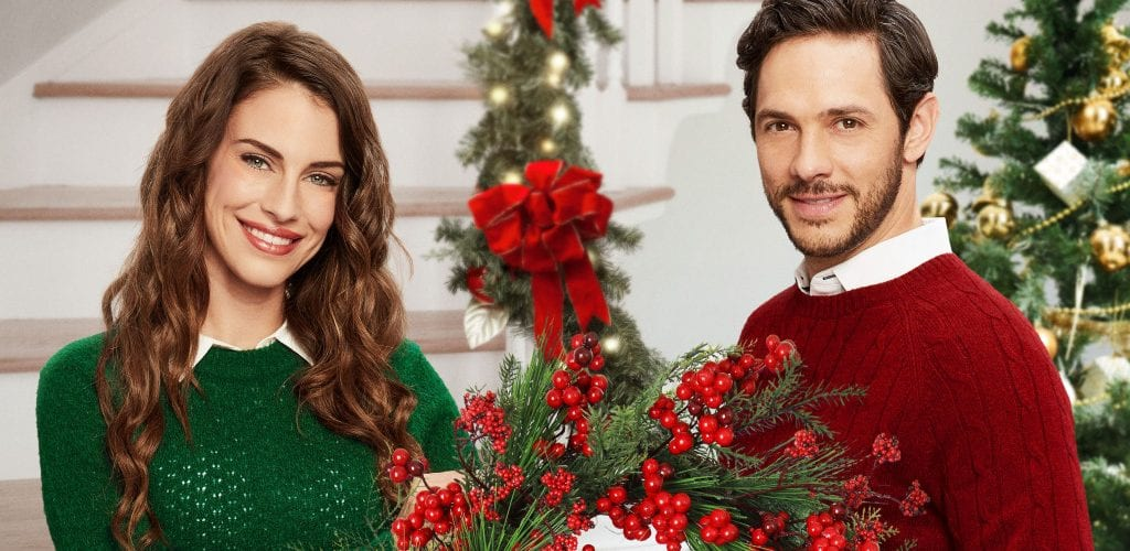 search - All I Want For Christmas Hallmark Movie