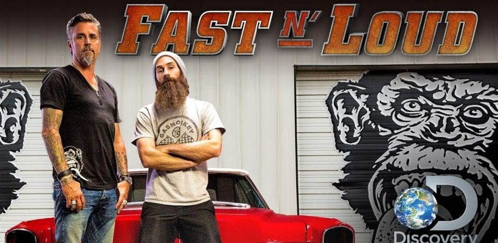 Fast n Loud Season 16: Release Date, Hosts, Renewed or Cancelled