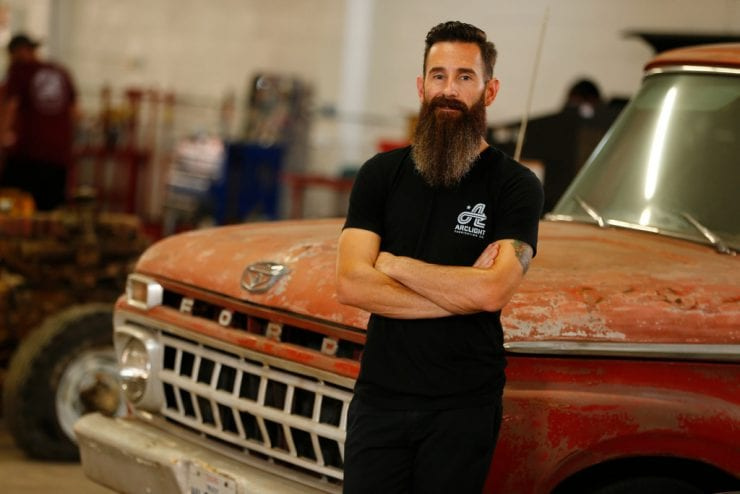 The Reality Show Featuring Very Talented Fast N Loud Star Aaron Kaufman Is An Interesting Series In Which Showcases His Wonderful Vehicle