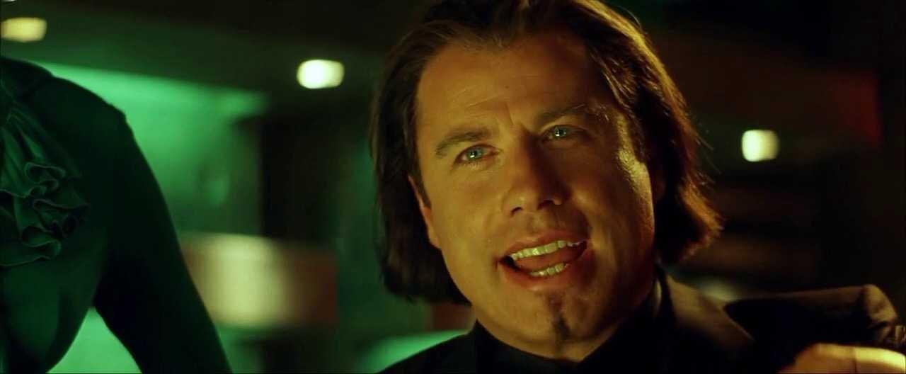 John Travolta Movies 2018 – HD Wallpapers