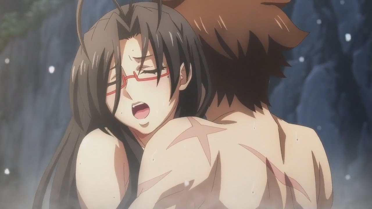 Anerican Anime Porn 25 sexy adult anime that are like hentai anime - cinemaholic