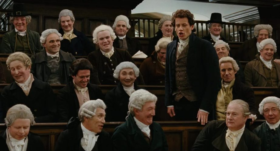 amazing grace 2006 movie online