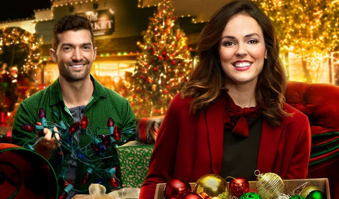 rebecca staab hamza fouad josh kelly roz murray and emilie ullerup are starring in the upcoming hallmark movie titled christmas bells are ringing with - Hallmark Christmas 2015