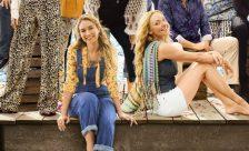 Mamma Mia 2 Netflix