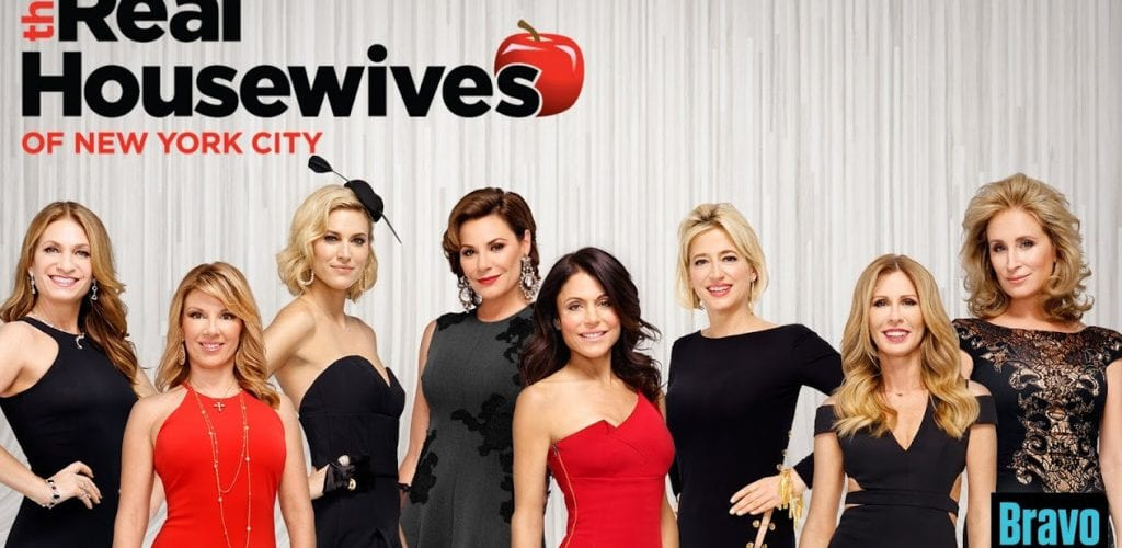 77b7b9d45 The Real Housewives of New York City Season 12: Release Date, Cast ...