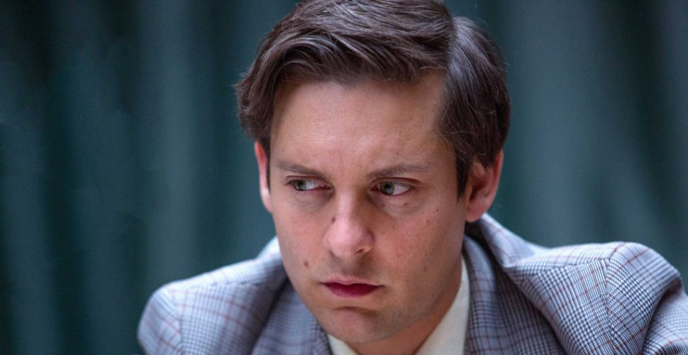 Tobey Maguire Upcoming New Movies (2018, 2019) - Cinemaholic