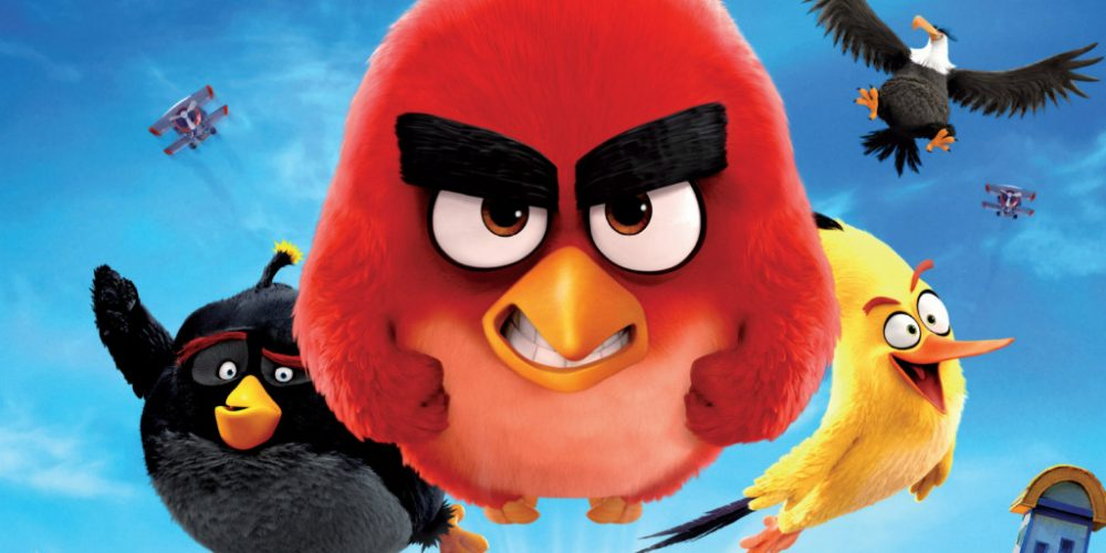 new release kids movies 2019
