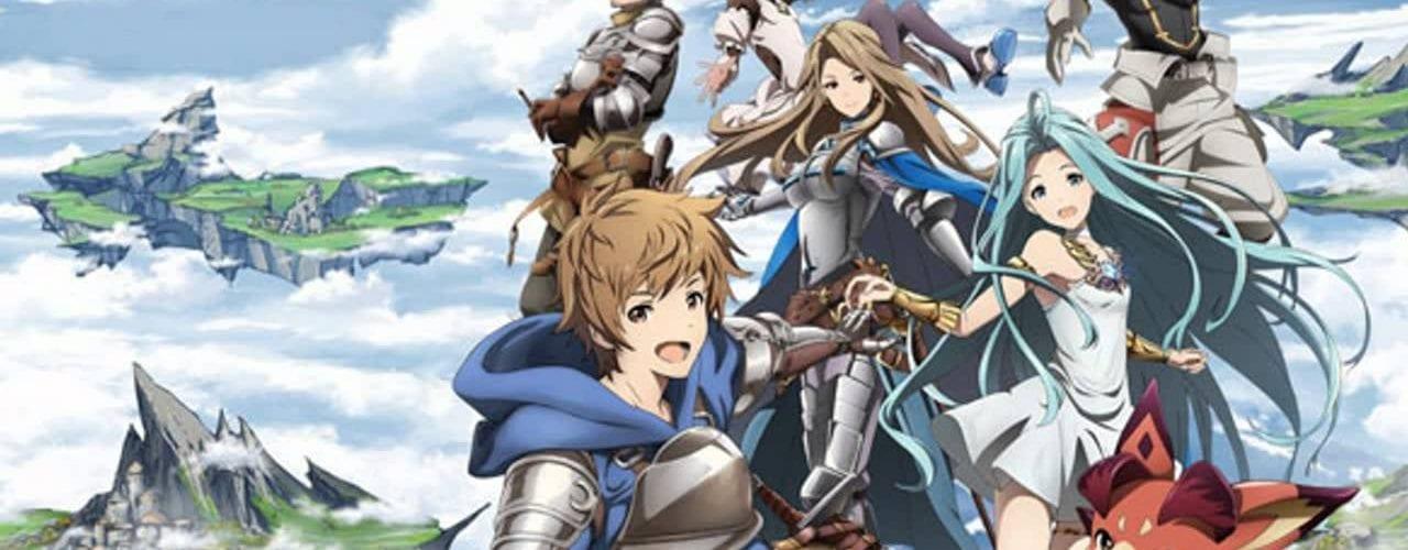 Granblue Fantasy Season 3 Release Date Characters English Dubbed